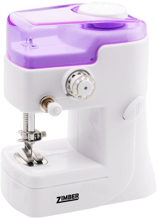 Zimber 10917-ZM швейная машина