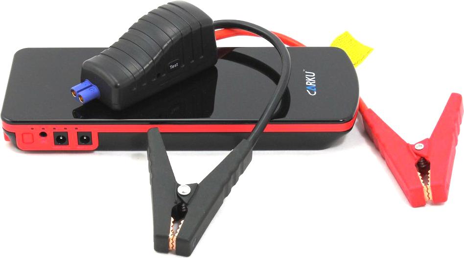 Пуско-зарядное устройство Carku E-Power 21 18000 мАч (66,6 Вт/ч)6956229900215