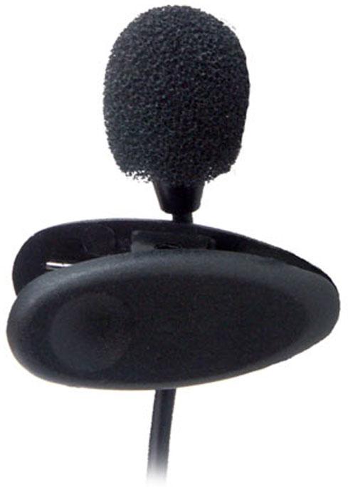 Ritmix RCM-101 микрофон10102231Лёгкий петличный микрофон Ritmix RCM-101 с внешним питанием. Подходит для диктофонов, имеющих электрическое питание на гнезде микрофонного входа (Plug in Power).Длина кабеля: 1,2 м