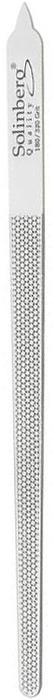 Пилка лазерная Solinberg 443, для кутикулы, сапфировое напыление, длина 15 см