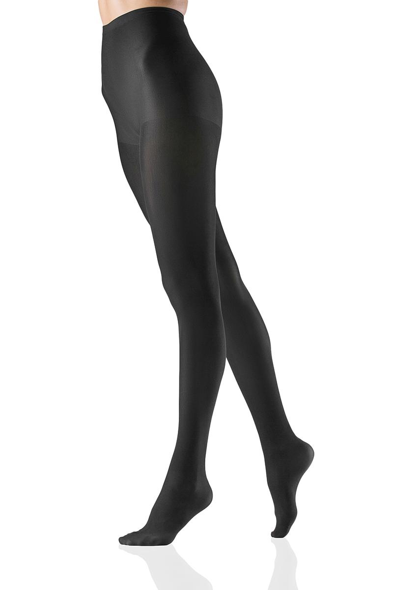 Колготки Le Cabaret, цвет: черный, 2 шт. 202731. Размер 2/3 бюстгальтер le cabaret цвет белый 202630 размер 80b