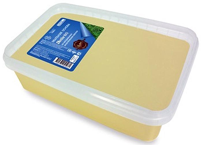 """Мыльная основа Выдумщики """"Activ Bio"""", на натуральных экзотических маслах, 1 кг"""