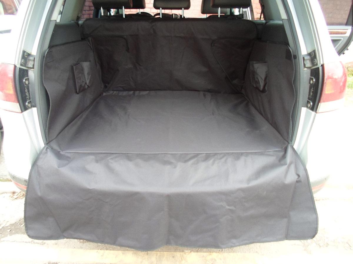 Накидка защитная для животных AvtoPoryadok Maxi, в багажник, цвет: серый, 210 х 190 смP17911GrЗащищает дно, боковые стенки багажника, спинки задних сидений от грязи и повреждений.Чехол в багажник автомобиля MAXI изготовлен из водоотталкивающей ткани ПВХ 600 Ден и предназначен для защиты пола и боковых стенок багажного отделения, спинок задних сидений, заднего бампера от повреждений, шерсти животных и различного рода загрязнений. Чехол в багажник автомобиля MAXI подходит для универсалов и минивэнов.Крепление чехла осуществляется при помощи ленты-липучки и фастекса для крепления за подголовники задних сидений, а так же за специальные приспособления в багажном отделении автомобиля (крючки, ручки и т.д) Универсальный размер. Производство: Россия.