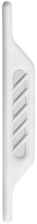 Boneco 7017 антимикробный серебряный стерженьНС-0070604Ионизирующий серебряный стержень Ionic Silver Stick (ISS) Boneco 7017 — технологическая разработка родом изШвейцарии. Стержень имеет тонкоструктурированную поверхность и состоит из антисептических частиц смолекулами серебра. При контакте стержня с водной средой быстро достигается необходимая концентрацияионов серебра, которые освобождаются и заполняют объем поддона. В результате происходит эффективноеобеззараживание воды и гибель вирусов, бактерий и прочих болезнетворных микроорганизмов. Постояннаяконцентрация ионов сохраняется продолжительное время в течение всего срока действия стержня, так какотрывающиеся с поверхности ионы серебра заменяются поступающими из глубины стержня новыми ионами, темсамым сохраняя неизменными свойства поверхности.Отсутствие химически активных элементов Биологическая очистка воды Не требует расхода электроэнергии Длительный срок эксплуатации Безопасно для детей и животных