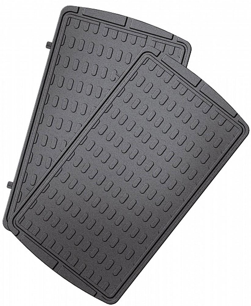 Redmond RAMB-19 панель для мультипекаряRAMB-19Универсальные съемные панели для любого мультипекаря Redmond! С их помощью легко сделать удлиненные тонкие вафли и начинить их взбитыми сливками, джемом, кондитерским кремом или другой начинкой на ваш выбор. Панели изготовлены из металла с антипригарным покрытием – они долговечны и легки в уходе.