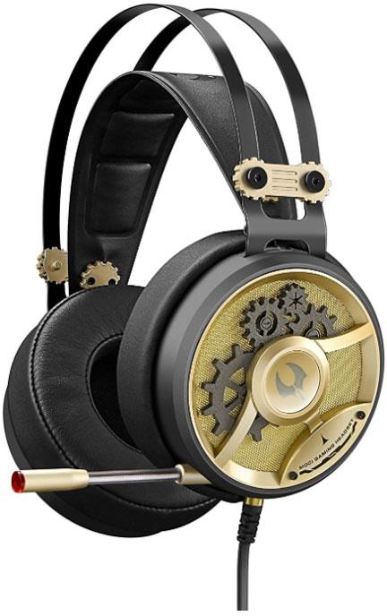 A4Tech Bloody M660, Black Bronze игровые наушники tritton ark 100 stereo headset black игровые наушники для ps 4