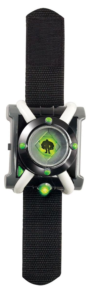 Ben 10 Часы Омнитрикс Делюкс игрушки интерактивные ben 10 ben 10 часы омнитрикс