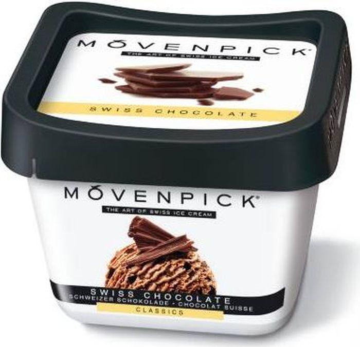 Movenpick Мороженое Шоколад, 175 мл7613030837664Триумф двух продуктов, которыми знаменита Швейцария — сливок и шоколада. Стружка премиального швейцарского шоколада и микс первоклассного какао придают этому мороженому его великолепный насыщенный вкус. Какао из Маракайбо вносит хрустящую нотку в прослойку из шоколадного соуса и прекрасно сочетается с шоколадной стружкой. Самый популярный сорт классической коллекции Movenpick завоевал сердца искушенных ценителей шоколадного мороженого и удостоен самых восторженных комплиментов. «Швейцарский шоколад» — это триумф двух ингредиентов, которыми знаменита Швейцария. Нежные сливки, cтружка премиального швейцарского шоколада и микс первоклассного какао из региона Маракайбо в Венесуэле придают этому мороженому великолепный насыщенный вкус.