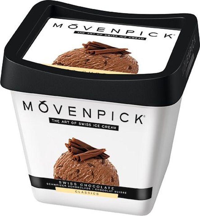Movenpick Мороженое Шоколад, 500 мл7613034568175Триумф двух продуктов, которыми знаменита Швейцария — сливок и шоколада. Стружка премиального швейцарского шоколада и микс первоклассного какао придают этому мороженому его великолепный насыщенный вкус. Какао из Маракайбо вносит хрустящую нотку в прослойку из шоколадного соуса и прекрасно сочетается с шоколадной стружкой. Самый популярный сорт классической коллекции Movenpick завоевал сердца искушенных ценителей шоколадного мороженого и удостоен самых восторженных комплиментов. «Швейцарский шоколад» — это триумф двух ингредиентов, которыми знаменита Швейцария. Нежные сливки, cтружка премиального швейцарского шоколада и микс первоклассного какао из региона Маракайбо в Венесуэле придают этому мороженому великолепный насыщенный вкус.