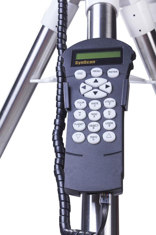 Sky-Watcher AZ-EQ5 SynScan GOTOмонтировка со стальной треногой NEQ5 Sky-Watcher
