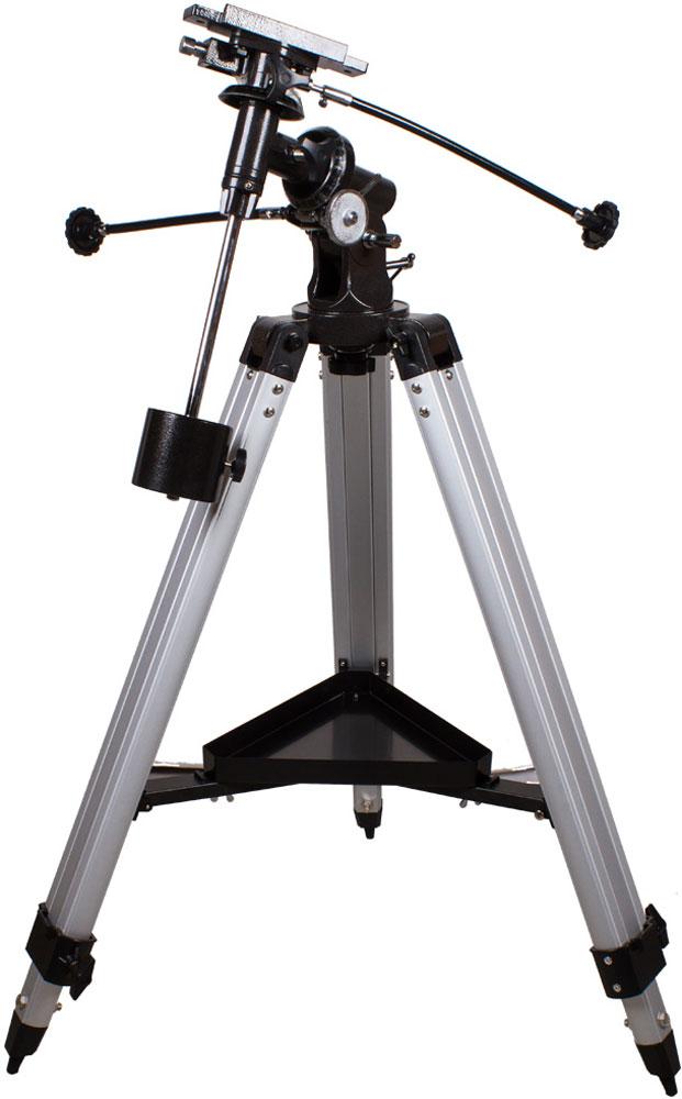 Sky-Watcher EQ2 монтировка с алюминиевой треногой