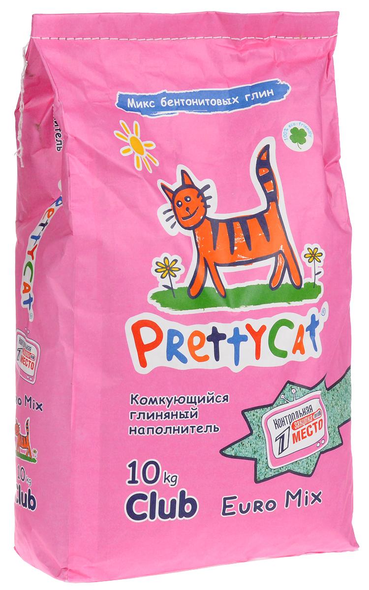Наполнитель для кошачьих туалетов PrettyCat Aroma Fruit,10 кг620260_10 кгНаполнитель для кошачьих туалетов PrettyCat Aroma Fruit - это впитывающий глиняный наполнитель. Изготовлен из высококачественной цеолит глины, део-кристаллов, натуральных пищевых арома-масел. Это абсолютно экологически чистый продукт. Натуральные пищевые ароматизаторы с ароматом тропических фруктов и ванили безопасны для вашей кошки. От ее лапок всегда будет вкусно пахнуть ванилью. Глиняные гранулы прекрасно впитывают жидкость, предотвращают размножение бактерий и обеспечивают обеспыливание. Особые део-кристаллы устраняют запах, оставляя только фруктовый аромат. Благодаря новой формуле одной пачки хватает до 2-х месяцев. Антибактериален.Впитывающий глиняный наполнитель нравится абсолютно всем кошкам и их хозяевам.