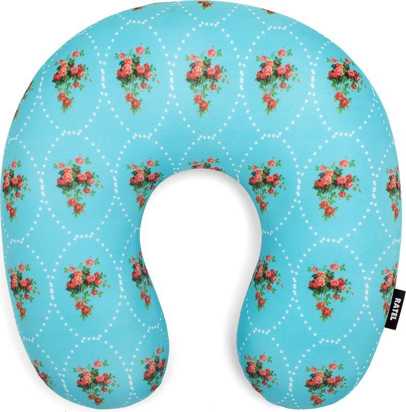 Подушка для шеи Ratel Прованс подушка в дорогу для шеи купить