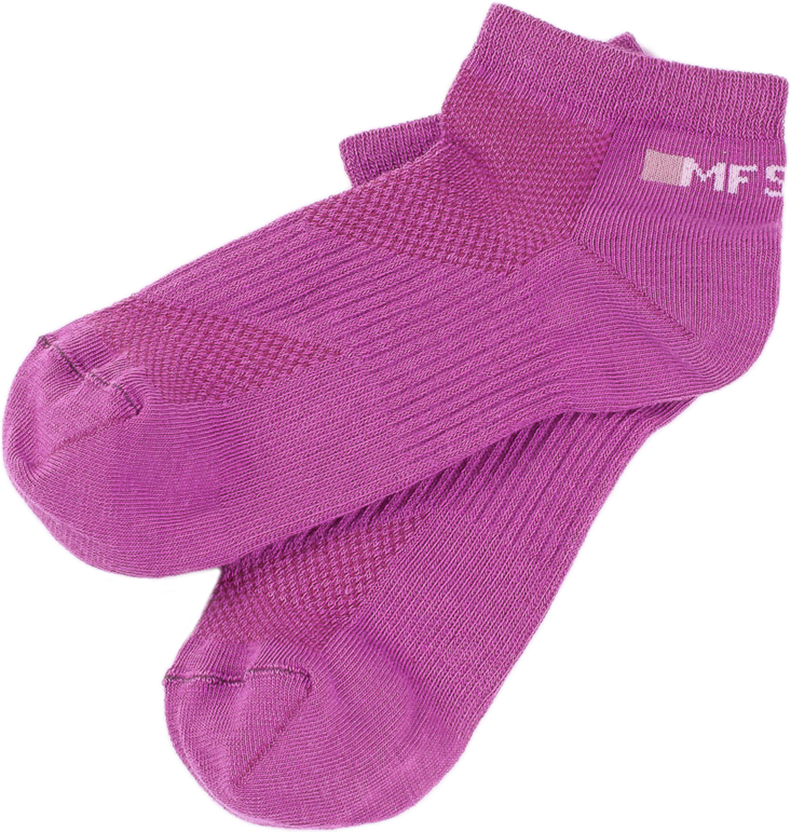Носки женские Mark Formelle, цвет: ярко-розовый. 300C-153. Размер 36/37300C-153Удобные женские носки от Mark Formelle, изготовленные из высококачественного хлопка с добавлением полиамида и эластана, очень мягкие и приятные на ощупь, позволяют коже дышать. Эластичная резинка плотно облегает ногу, не сдавливая ее, обеспечивая комфорт и удобство, а усиленные пятка и мысок обеспечивают надежность и долговечность при носке.