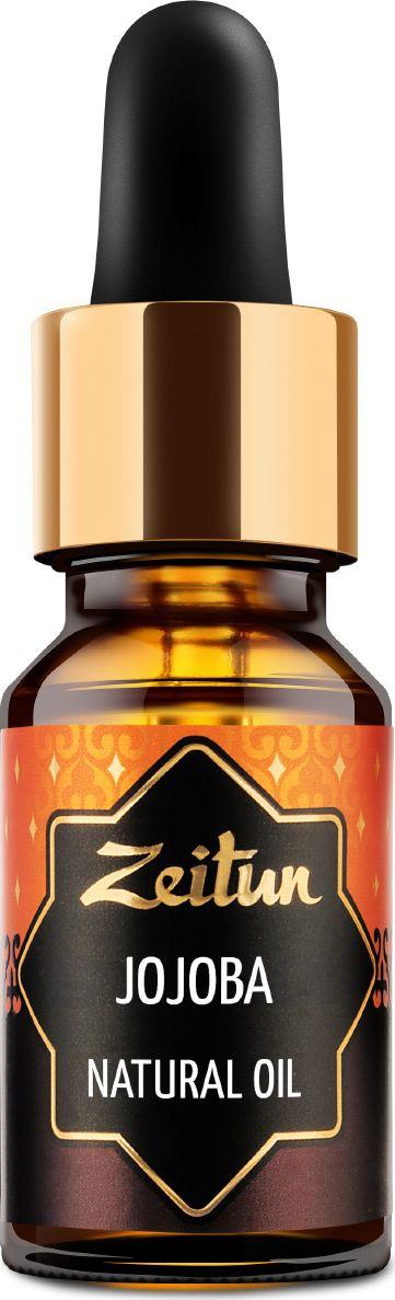 Зейтун Масло косметическое Жожоба, 10 млZ3328Масло жожоба Зейтун — 100% натуральное. Превосходит многие растительные и животные масла благодаря исключительным сочетаниям косметических свойств. Из-за содержания токоферола (вещества, предотвращающего окисление; из семейства витаминов Е) устойчиво к окислению. За счет высокой текучести имеет высокую проникающую способность и глубоко впитывается в кожу, обеспечивая увлажнение, питание, регенерацию и защиту самых глубоких слоев эпидермиса, а также предотвращает появление морщин. Масло жожоба обладает противовоспалительным действием, устраняет покраснение кожи, отечность, жжение. Обладает нормализующим действием, следовательно, полезно как для сухой, так и для жирной кожи. Оптимизирует процессы усвоения витамина D и продуцирования кожей меланина под воздействием солнца. Не имеет запаха, являясь идеальным базисным маслом для составления аромасмесей. Содержащийся в нем воск обволакивает, защищает и обновляет волосы, улучшает структуру ломких волос, делает их послушными и блестящими. Восстанавливается нормальная жизнедеятельность волосяных луковиц и рост волос.Как ухаживать за ногтями: советы эксперта. Статья OZON Гид