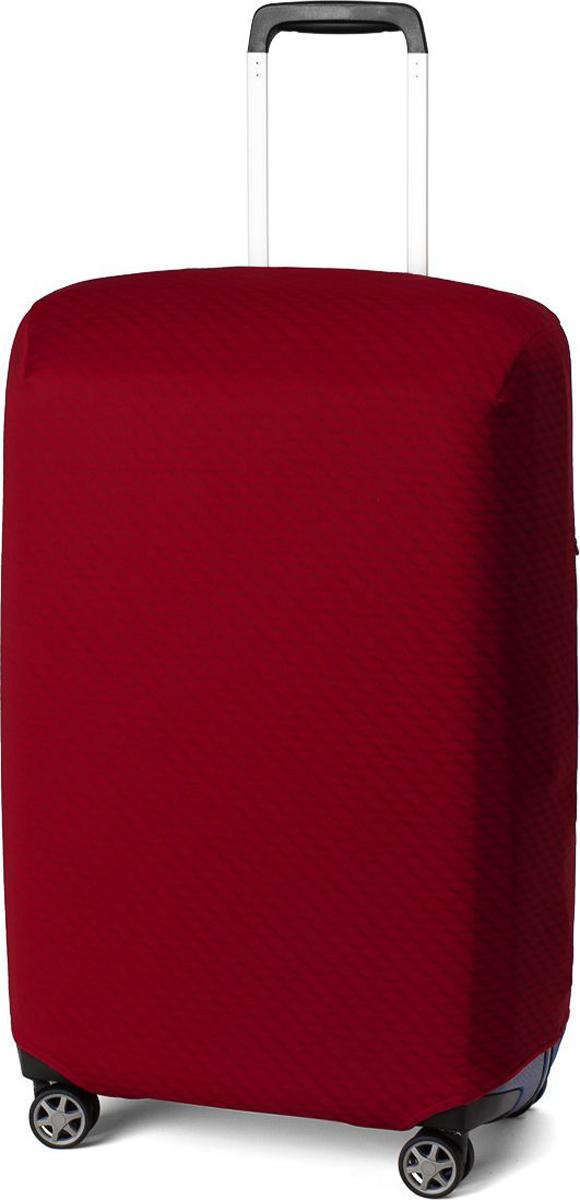 Чехол для чемодана Ratel Мозаика, неопрен, цвет: бордовый, размер L (высота чемодана: 65-75 см)BP004LПрактичный и стильный чехол Ratel из неопрена разработан специально для максимальной защиты вашего чемодана. Этот чехол защищает багаж от большинства повреждений, от вскрытия, а так же экономит деньги и время на обмотке в аэропорту. Вы никогда не перепутаете свой чемодан с чужим, как на багажной ленте, так и в туристическом автобусе. Неопрен является ударопоглощающим, очень прочным и водонепроницаемым материалом. Именно поэтому, чехлы Ratel гарантируют максимальную степень защиты. Размер L предназначен для больших чемоданов высотой от 65 см до 75 см (высота чемодана без учета высоты колес). Все важные части чемодана полностью защищены, а для боковых ручек предусмотрены две потайные молнии. Внизу чехла - упрочненная молния-трактор. Чехол можно стирать в стиральной машинке.Материал: неопрен. Застежка: молния. В комплекте: сумочка для чехла. Производитель: Россия, г. Москва.