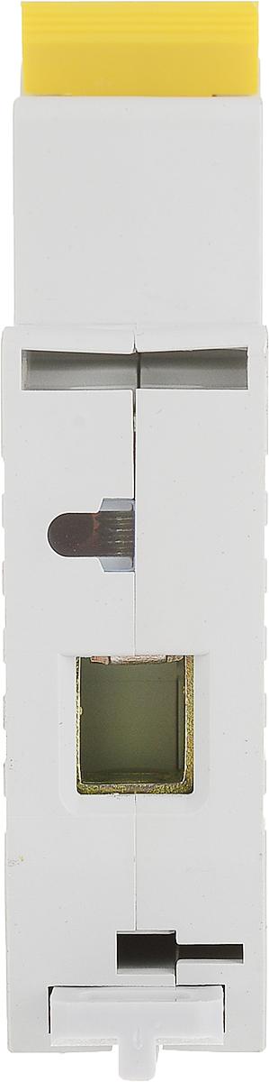Выключатель автоматический IEK ВА 47-29, 1П C 25А 4500А IEK