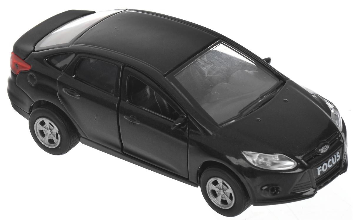 ТехноПарк Модель автомобиля Ford Focus цвет черный