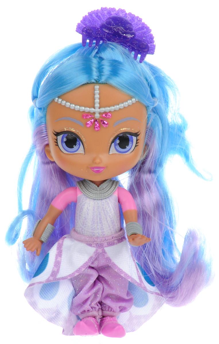 Shimmer & Shine Мини-кукла Принцесса Самира кольца револю комплект самира турквенит