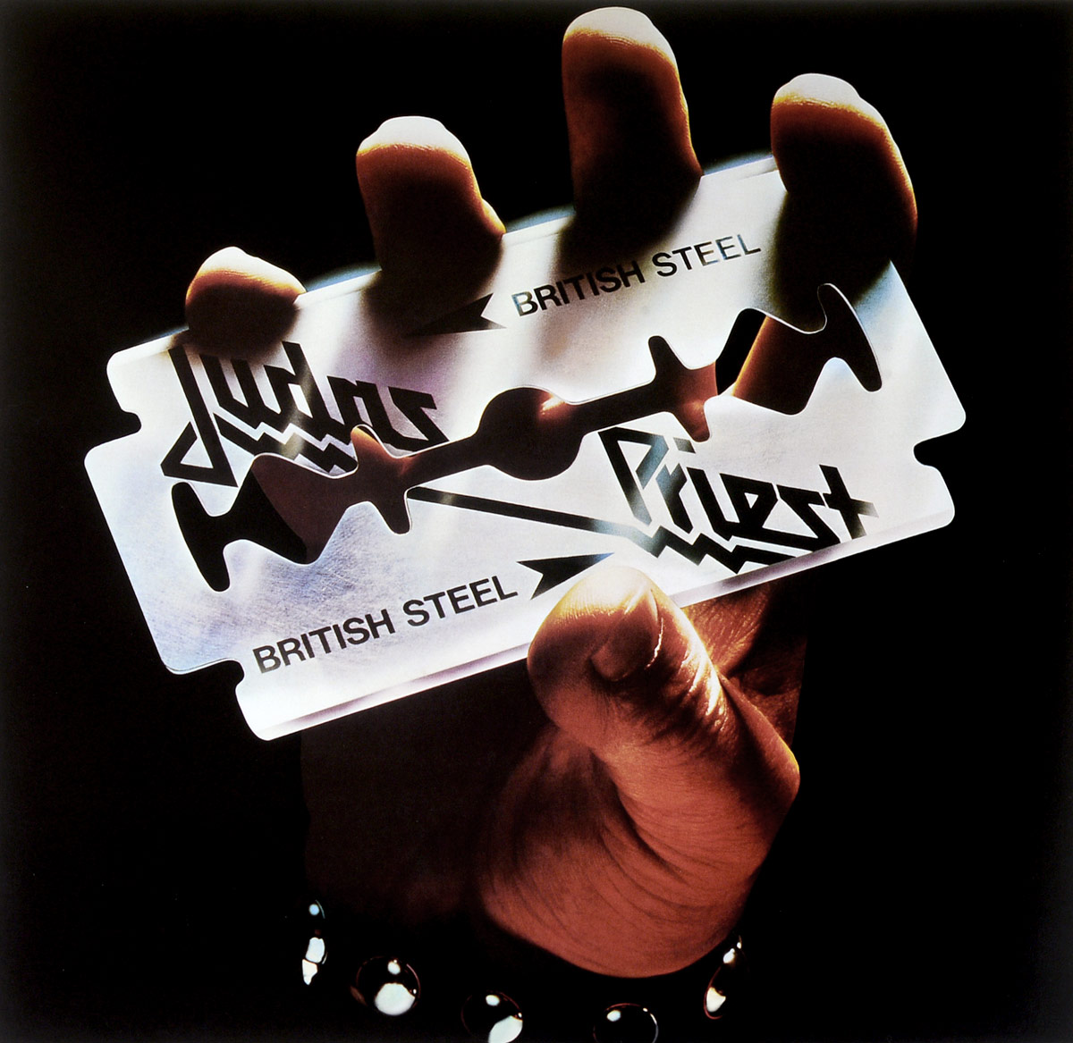 Judas Priest Judas Priest. British Steel (LP) judas priest judas priest point of entry lp