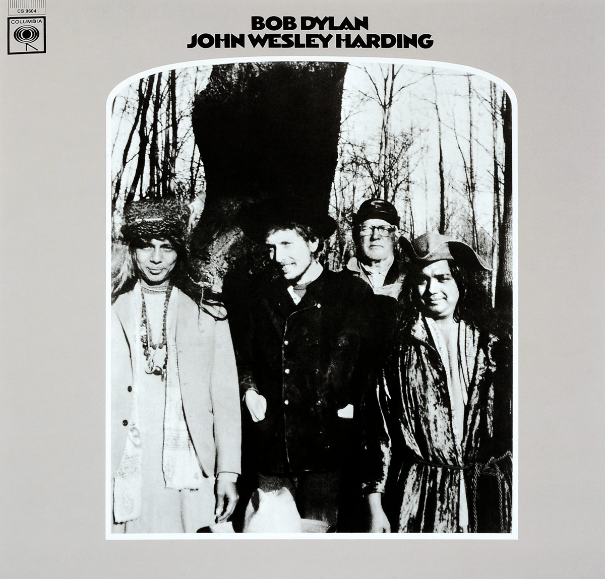 Боб Дилан Bob Dylan. John Wesley. Harding. 2010 Mono Version (LP) боб дилан dylan bob another side of bob dylan lp