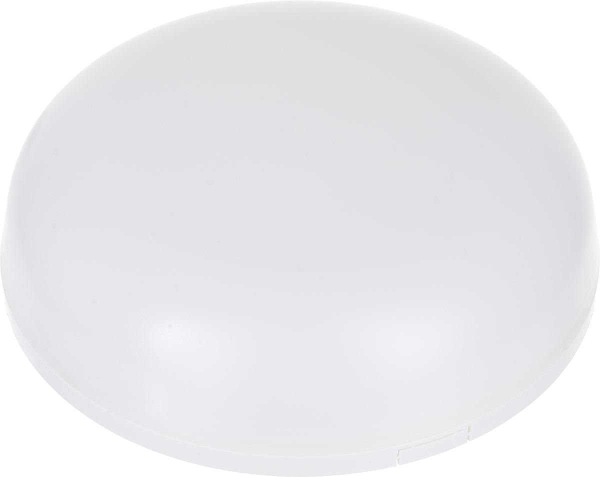 Светильник потолочный Navigator NBL-R2-12-4K-IP54, светодиодный, свет: холодный белый светильник потолочный sonex blanketa gold 2 х e27 60w 102 k