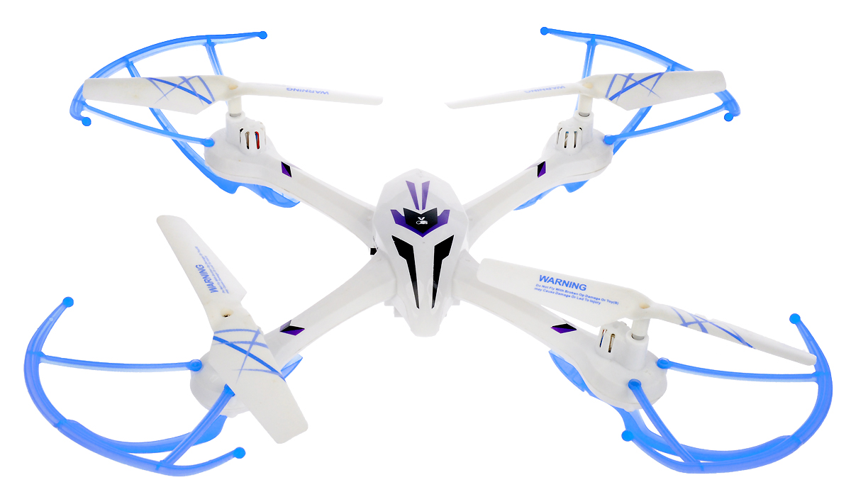 Vangfneg Toys Квадрокоптер на радиоуправлении WF-1505С со встроенной камерой