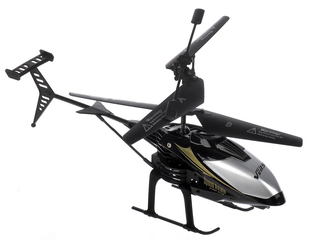 Vangfneg Toys Вертолет на радиоуправлении WF-1302B