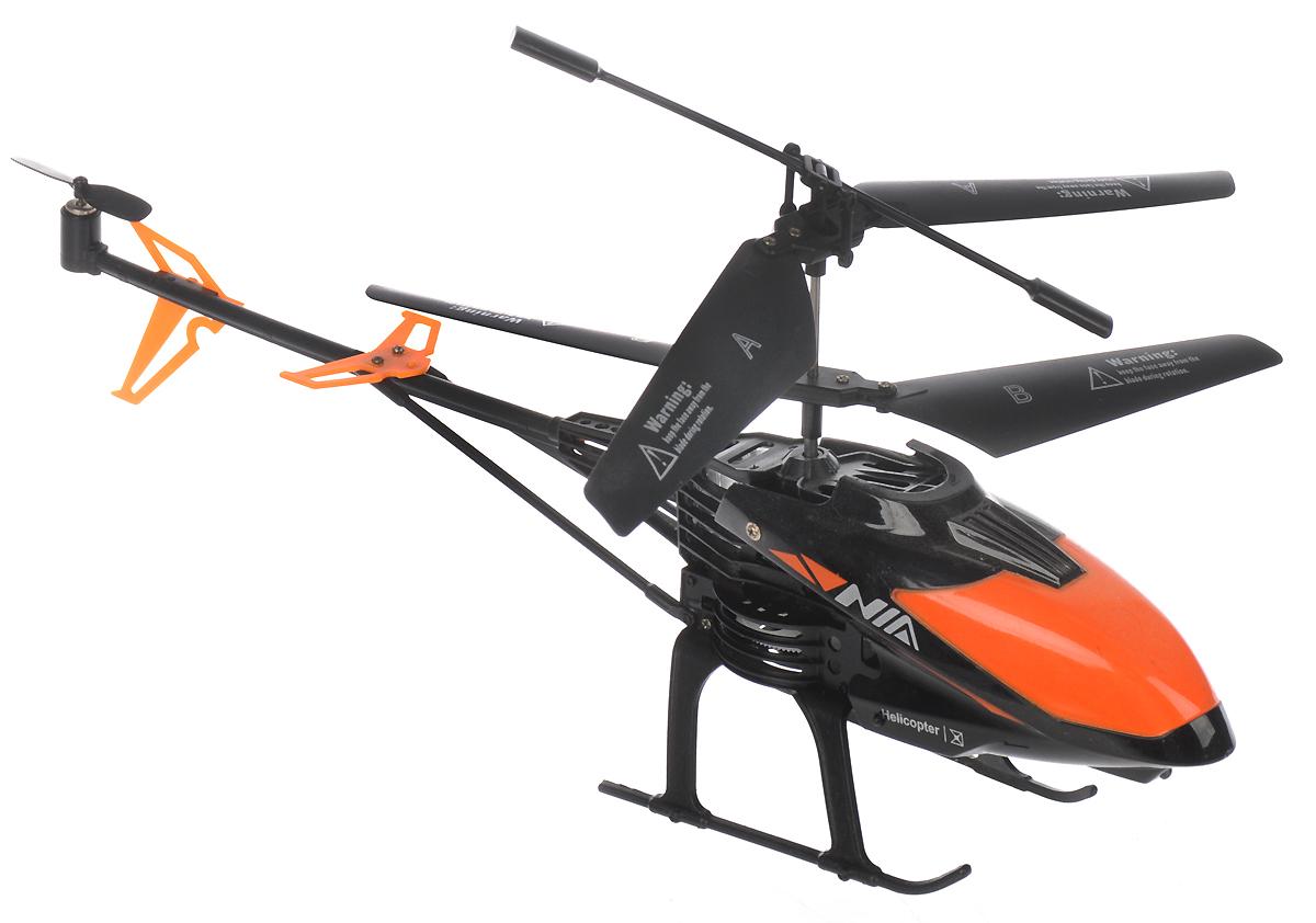 Vangfneg Toys Вертолет на радиоуправлении WF-1303