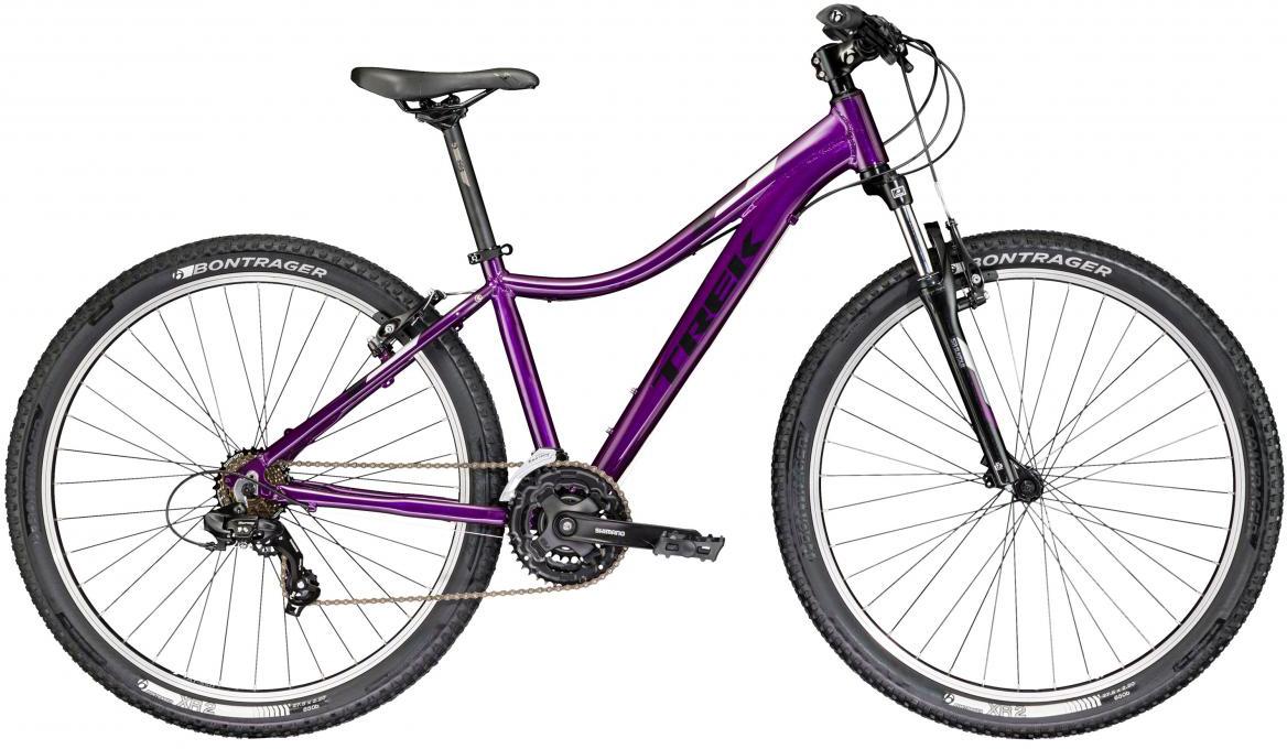 Велосипед горный Trek Skye WSD 2017, цвет: фиолетовый, рама 18,5, колесо 29273482