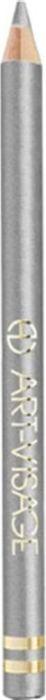 Art-Visage Карандаш контурный для глаз / Eyeliner pencil, т. 103, 1,3 г641611КОМФОРТНАЯ текстура УСТОЙЧИВОСТЬ и ЗАБОТА до 12 часов Натуральные и тугоплавкие воски делают цвет более устойчивым, масло жожоба смягчает и питает нежную кожу век, экстракт алоэ оказывает тонизирующее и бактерицидное действие, витамин Е помогает сохранить молодость. Совет визажиста: Обманные маневры. Ресницы будут выглядеть более густыми и пушистыми, если провести карандашом линию у корней и слегка растушевать ее с помощью аппликатора. Визуально это имитирует тень от роскошных ресниц.