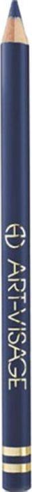 Art-Visage Карандаш контурный для глаз / Eyeliner pencil, т. 105, 1,3 г017422КОМФОРТНАЯ текстура УСТОЙЧИВОСТЬ и ЗАБОТА до 12 часов Натуральные и тугоплавкие воски делают цвет более устойчивым, масло жожоба смягчает и питает нежную кожу век, экстракт алоэ оказывает тонизирующее и бактерицидное действие, витамин Е помогает сохранить молодость. Совет визажиста: Обманные маневры. Ресницы будут выглядеть более густыми и пушистыми, если провести карандашом линию у корней и слегка растушевать ее с помощью аппликатора. Визуально это имитирует тень от роскошных ресниц.