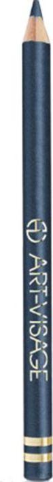 Art-Visage Карандаш контурный для глаз / Eyeliner pencil, т. 108, 1,3 г641666КОМФОРТНАЯ текстура УСТОЙЧИВОСТЬ и ЗАБОТА до 12 часов Натуральные и тугоплавкие воски делают цвет более устойчивым, масло жожоба смягчает и питает нежную кожу век, экстракт алоэ оказывает тонизирующее и бактерицидное действие, витамин Е помогает сохранить молодость. Совет визажиста: Обманные маневры. Ресницы будут выглядеть более густыми и пушистыми, если провести карандашом линию у корней и слегка растушевать ее с помощью аппликатора. Визуально это имитирует тень от роскошных ресниц.