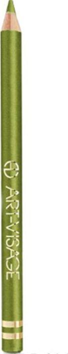 Art-Visage Карандаш контурный для глаз / Eyeliner pencil, т. 111, 1,3 г641697КОМФОРТНАЯ текстура УСТОЙЧИВОСТЬ и ЗАБОТА до 12 часов Натуральные и тугоплавкие воски делают цвет более устойчивым, масло жожоба смягчает и питает нежную кожу век, экстракт алоэ оказывает тонизирующее и бактерицидное действие, витамин Е помогает сохранить молодость. Совет визажиста: Обманные маневры. Ресницы будут выглядеть более густыми и пушистыми, если провести карандашом линию у корней и слегка растушевать ее с помощью аппликатора. Визуально это имитирует тень от роскошных ресниц.