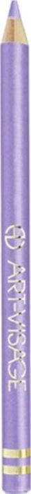 Art-Visage Карандаш контурный для глаз / Eyeliner pencil, т. 114, 1,3 г641727КОМФОРТНАЯ текстура УСТОЙЧИВОСТЬ и ЗАБОТА до 12 часов Натуральные и тугоплавкие воски делают цвет более устойчивым, масло жожоба смягчает и питает нежную кожу век, экстракт алоэ оказывает тонизирующее и бактерицидное действие, витамин Е помогает сохранить молодость. Совет визажиста: Обманные маневры. Ресницы будут выглядеть более густыми и пушистыми, если провести карандашом линию у корней и слегка растушевать ее с помощью аппликатора. Визуально это имитирует тень от роскошных ресниц.