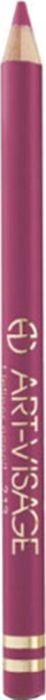Art-Visage Карандаш контурный для губ / Lipliner pencil, т. 201, 1,3 г641741Создает идеальный контур губ. Бережно ухаживает за нежной кожей весь день. В состав карандаша входят натуральные компоненты, которые способствуют сохранению красоты и молодости ваших губ: • Экстракт алоэ оказывает тонизирующее и бактерицидное действие; • масло жожоба смягчает и питает кожу; • витамин Е помогает сохранить молодость кожи; • натуральные тугоплавкие воски обеспечивают повышенную стойкость карандаша в течение дня.