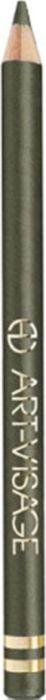 Art-Visage Карандаш контурный для глаз / Eyeliner pencil, т. 125, 1,3 г646241КОМФОРТНАЯ текстура УСТОЙЧИВОСТЬ и ЗАБОТА до 12 часов Натуральные и тугоплавкие воски делают цвет более устойчивым, масло жожоба смягчает и питает нежную кожу век, экстракт алоэ оказывает тонизирующее и бактерицидное действие, витамин Е помогает сохранить молодость. Совет визажиста: Обманные маневры. Ресницы будут выглядеть более густыми и пушистыми, если провести карандашом линию у корней и слегка растушевать ее с помощью аппликатора. Визуально это имитирует тень от роскошных ресниц.