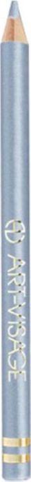 Art-Visage Карандаш контурный для глаз / Eyeliner pencil, т. 126, 1,3 г646258КОМФОРТНАЯ текстура УСТОЙЧИВОСТЬ и ЗАБОТА до 12 часов Натуральные и тугоплавкие воски делают цвет более устойчивым, масло жожоба смягчает и питает нежную кожу век, экстракт алоэ оказывает тонизирующее и бактерицидное действие, витамин Е помогает сохранить молодость. Совет визажиста: Обманные маневры. Ресницы будут выглядеть более густыми и пушистыми, если провести карандашом линию у корней и слегка растушевать ее с помощью аппликатора. Визуально это имитирует тень от роскошных ресниц.