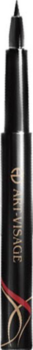 Art-Visage Подводка для глаз Глянец, устойчивая, т.704, 0,45 г000027Устойчивая подводка для глаз на водной основеКосметический фломастер для безупречных «лаковых» стрелок! Экстратонкая кисточка делает невесомый штрих на коже – блестящий результат! • Рациональный формат • Быстрая фиксация цвета и стойкость до 12 часов • Специальные силиконы для более эффектных стрелок