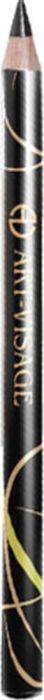 Art-Visage Карандаш для глаз 706 ультрамягкий / Sleek black, 1,13 г000041Уьтрамягкий карандаш для восприимчивых, уязвимых глаз Деликатное БАРХАТНОЕ нанесение комфортно для чувствительной кожи век. По вашему желанию растушевывается или сохраняет строгую графичность стрелки. • Стойкость до 12 часов – вам не придется поправлять макияж в течение дня • Масло жожоба и витамин Е обеспечивают качественный и легкий штрих