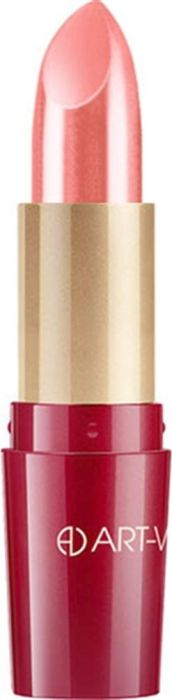 Art-Visage Ухаживающая губная помада Кашемир / Ultra care lipstick. Velvet touch, тон 318, 4,5 г007842Палитра из 40 оттенков, составленная на основании статистики самых востребованных покупателями оттенков: перламутровые, с мерцающим перламутром, матовые. Синтетический сапфир обеспечивает невероятный блеск помады на губах. Основа помады: натуральные воски, масло семян абиссинской горчицы, витамины А и Е - инновационная система защиты и ухода за кожей. 301 - оттенки с перламутром; 401 - оттенки с насыщенным перламутром; 501 - матовые оттенки.