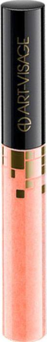 Art-Visage Блеск для губ, тон 18, 6,4 г018947Насыщенный цвет, без блесток, без перламутра, невероятно нежный на губах. Эффект притягательных влажных губ. Удобная кисточка для максимально объемного эффекта! Витамин Е - активный природный антиоксидант - ухаживает за кожей губ и помогает сохранить ее молодость.