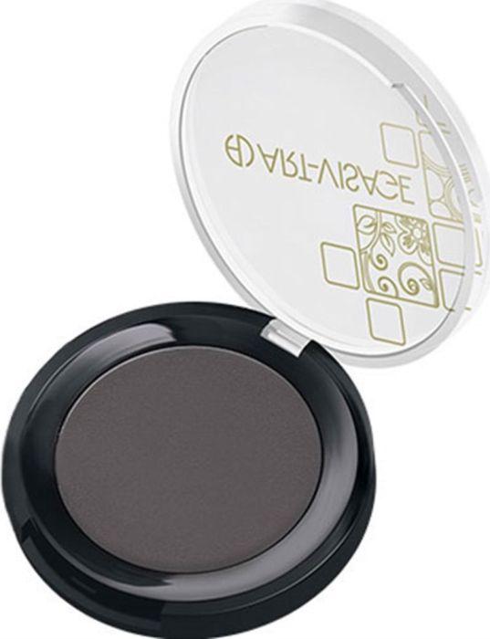 Art-Visage Компактные тени для век Шарм/Color dream silk eyeshadow, тон 103, 4 г021114Тени для век Шарм обладают текстурой повышенной комфортности и устойчивости. Насыщенные тона максимально повторяют цвет при нанесении по принципу «как в баночке, так и на коже». Гамма тонов разработана совместно с профессиональными визажистами и представлена матовыми, перламутровыми тенями и оттенками с блестками. • витамин Е, входящий в состав, защищает нежную кожу век от вредного воздействия свободных радикалов; • специально подобранное соотношение пигментов позволяет создавать макияж от выразительного до естественного благодаря растушевке; • матовые оттенки, оттенки с блестками и перламутрами.