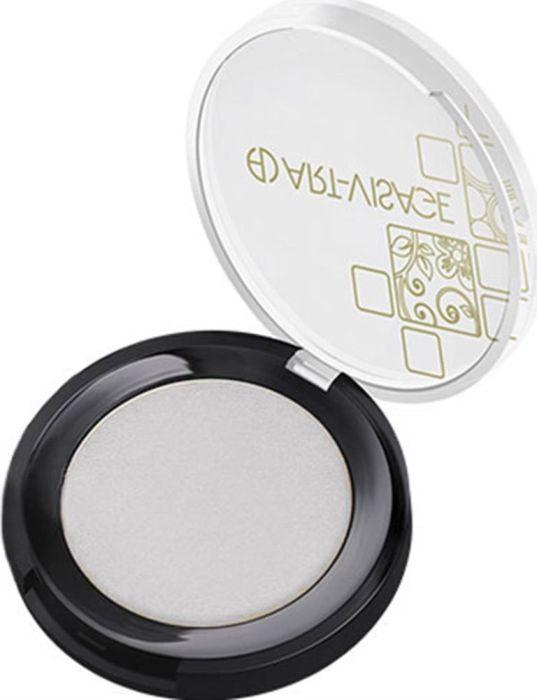 Art-Visage Компактные тени для век Шарм/Color dream silk eyeshadow, тон 119, 4 г01604000Тени для век Шарм обладают текстурой повышенной комфортности и устойчивости. Насыщенные тона максимально повторяют цвет при нанесении по принципу «как в баночке, так и на коже». Гамма тонов разработана совместно с профессиональными визажистами и представлена матовыми, перламутровыми тенями и оттенками с блестками. • витамин Е, входящий в состав, защищает нежную кожу век от вредного воздействия свободных радикалов; • специально подобранное соотношение пигментов позволяет создавать макияж от выразительного до естественного благодаря растушевке; • матовые оттенки, оттенки с блестками и перламутрами.