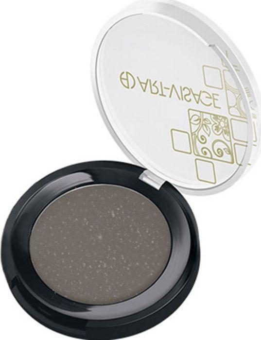 Art-Visage Компактные тени для век Шарм/Color dream silk eyeshadow, тон 123, 4 г021510Тени для век Шарм обладают текстурой повышенной комфортности и устойчивости. Насыщенные тона максимально повторяют цвет при нанесении по принципу «как в баночке, так и на коже». Гамма тонов разработана совместно с профессиональными визажистами и представлена матовыми, перламутровыми тенями и оттенками с блестками. • витамин Е, входящий в состав, защищает нежную кожу век от вредного воздействия свободных радикалов; • специально подобранное соотношение пигментов позволяет создавать макияж от выразительного до естественного благодаря растушевке; • матовые оттенки, оттенки с блестками и перламутрами.