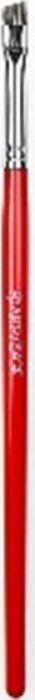 Art-Visage Кисть для теней №4 (для бровей), со скосом (барсук)AV043246Кисть для бровей из волоса барсука со скосом предназначена для окрашивания краской, для расчесывания бровей, для оформления бровей. Кисти упругие, хорошо набирают и отдают любые материалы, могут нанести и яркое пятно, и четкие границы, и растушевать.