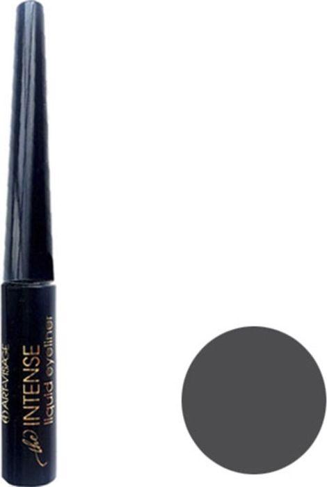 Art-Visage Жидкая подводка для глаз / Liquid eyeliner intense, серая, 3,5 гKLEL01Безупречный контур на 24 часа! Настолько длинная стрелка, насколько захотите вы! Фиксация за 3 секунды. Не отпечатывается на верхнем веке. Мягкий фетровый аппликатор. D-пантенол (провитамин В5) восстанавливает клетки, обеспечивает длительное увлажнение; акация сенегальская для быстрой фиксации; аллантоин предотвращает раздражение, увлажняет чувствительную кожу век.