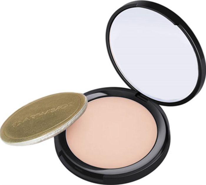 Art-Visage Компактная пудра для для нормальной и сухой кожи, тон 02, 10 гJFS-815446020761Шелковая, невесомая текстура. Однородный тон лица без ощущения стянутости. Мельчайший помол для свободного дыхания кожи. Состав этой пудры специально адаптирован для нежной, нежирной кожи, склонной к сухости. Светоотражающие частицы скрывают незначительные дефекты кожи и придают лицу сдержанное сияние. Кокосовое масло делает кожу мягкой и сохраняет влагу. Экстракт алоэ активизирует выработку коллагена, привносит в кожу витамины и важные микроэлементы и увлажняет. Витамин Е – незаменимый помощник в поддержании молодости кожи и мощный антиоксидант.