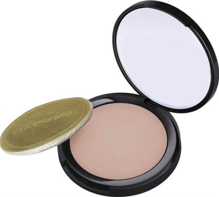 Art-Visage Компактная пудра для жирной и комбинированной кожи, тон 06, 10 гd215213403Моментальное устранение жирного блеска, матовая кожа до 5 часов! Не создает эффекта маски, не закупоривает поры. Уникальная формула, специально разработанная для жирной и комбинированной кожи.ОСОБЕННОСТИ:• Мягкая текстура придает коже бархатисто-матовый оттенок;• Предотвращает появление жирного блеска;• Микрочастицы обеспечивают равномерное распределение пудры на коже;• Идеально сбалансированный состав не препятствует дыханию кожи.ПОЛЕЗНЫЙ КОМПОНЕНТ:• Витамин Е - активный антиоксидант, ухаживает за кожей лица и помогает сохранить ее молодость.