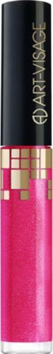 Art-Visage блеск для губ с блестками 3D Gloss, тон 206, 6,4 г046728Нежная, насыщенная цветом текстура легко наносится. Модный глянцевый блеск с блестками визуально увеличивает объем губ, придает им эффект влажного покрытия. Кисточка обеспечивает максимально объемное нанесение блеска.